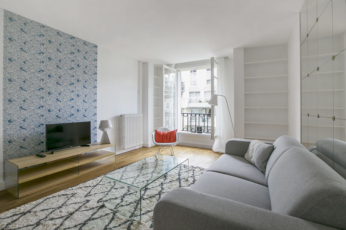 Paris Avenue Pierre 1er de Serbie Apartment for rent