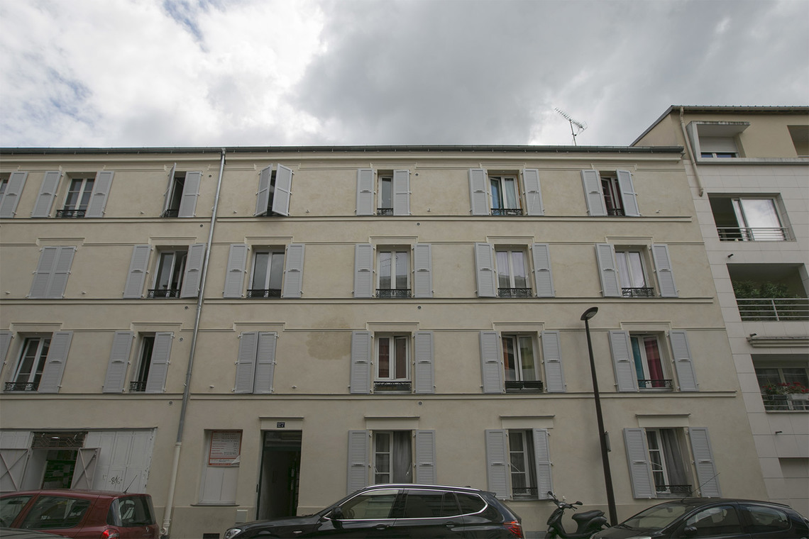 Location studio meubl rue michelet boulogne billancourt ref 15043 - Location appartement meuble boulogne billancourt ...
