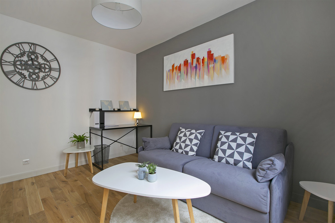 exceptionnel ... Boulogne Billancourt Rue Michelet Apartment for rent ...