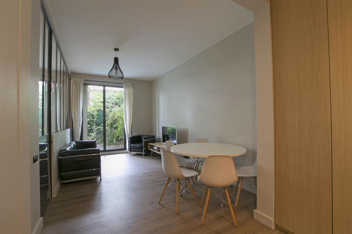 Location appartement meubl boulevard d 39 argenson neuilly for Location appartement meuble sur paris