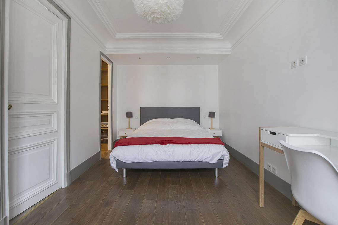 Location appartement paris 17eme for Appartement meuble paris 17eme