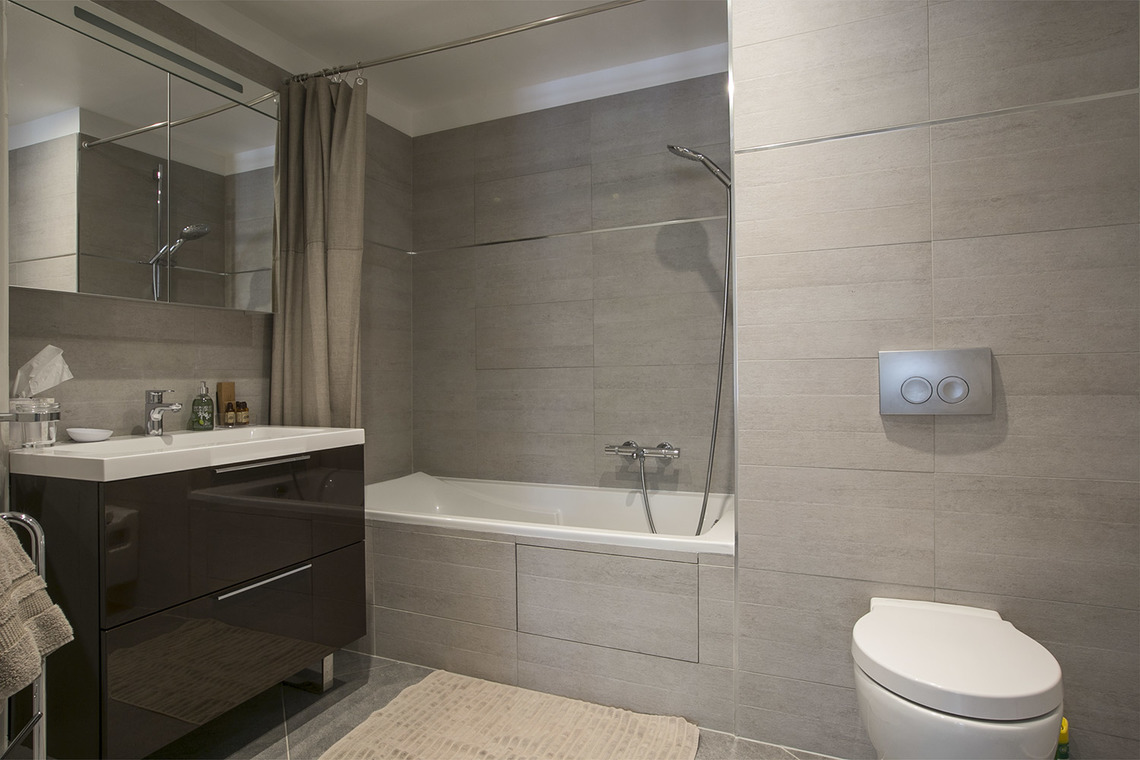 Appartement Paris Quai Henri IV 18