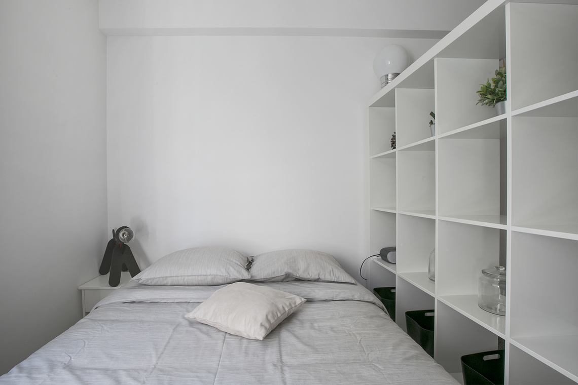 Apartment Paris Rue Etex 6
