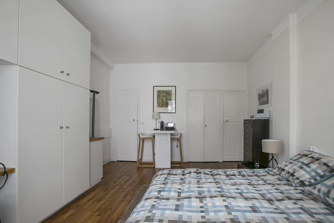 Apartamento Paris Villa Wagram Saint Honoré 2