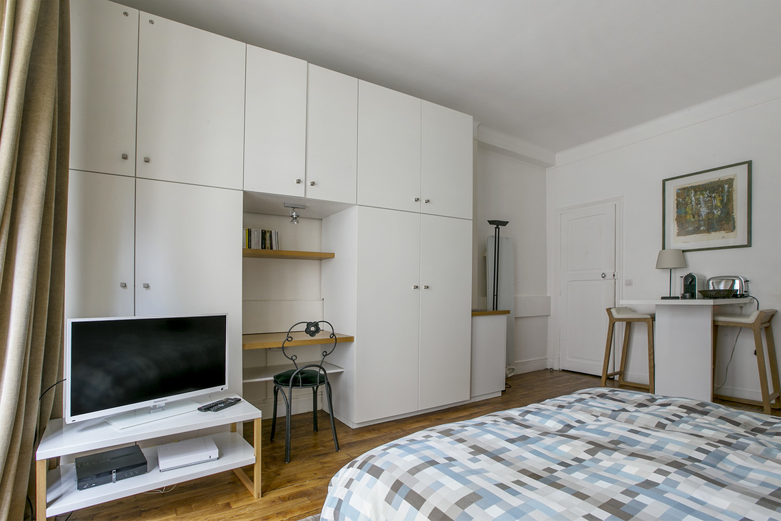 Apartamento Paris Villa Wagram Saint Honoré 3