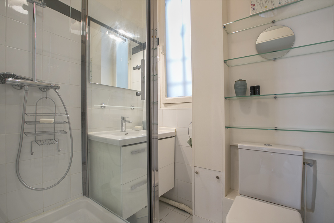 Apartamento Paris Villa Wagram Saint Honoré 5