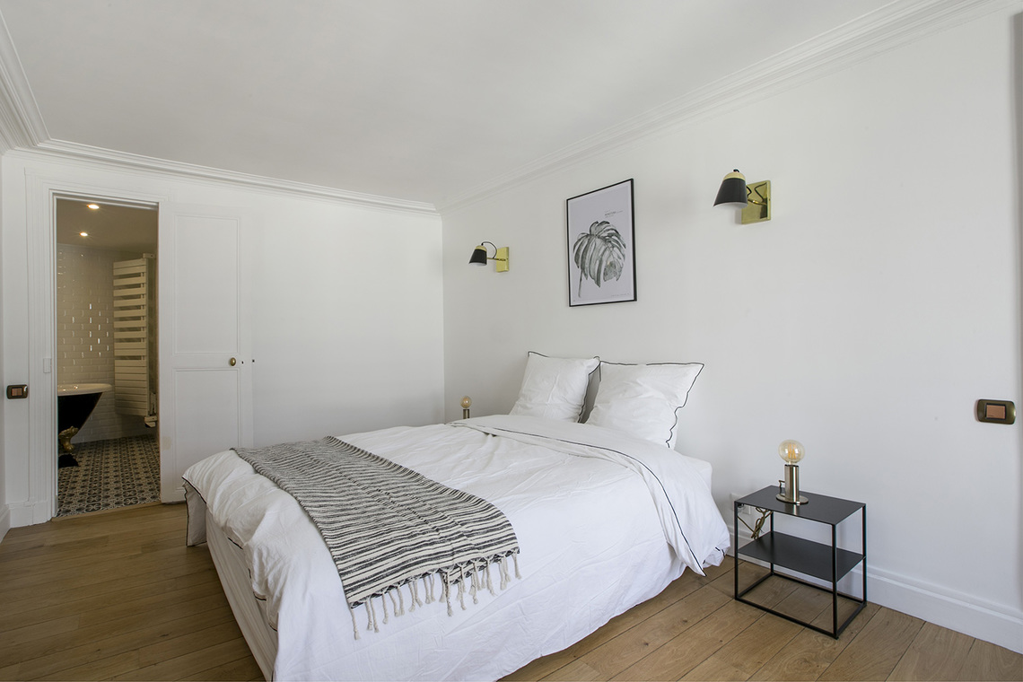 Apartamento Paris Rue Saint Honoré 13