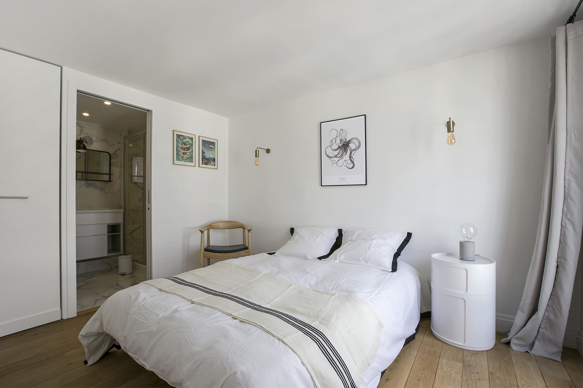 Apartamento Paris Rue Saint Honoré 18