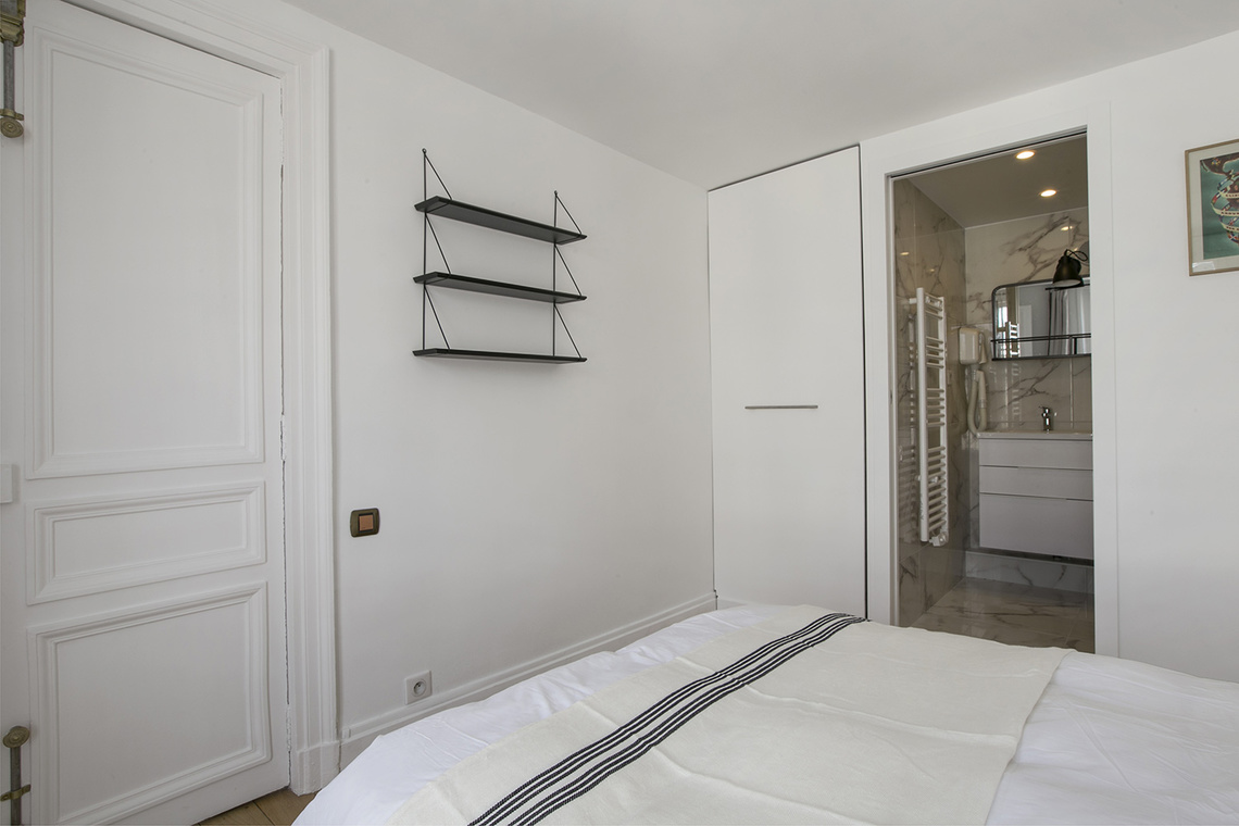Apartamento Paris Rue Saint Honoré 20