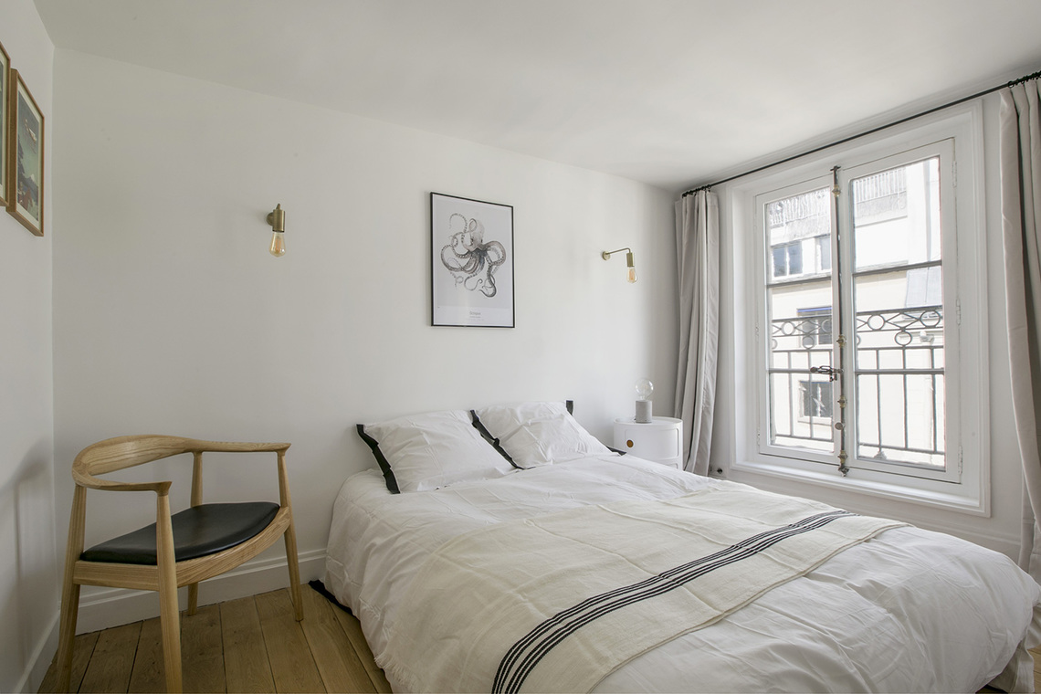 Apartamento Paris Rue Saint Honoré 19