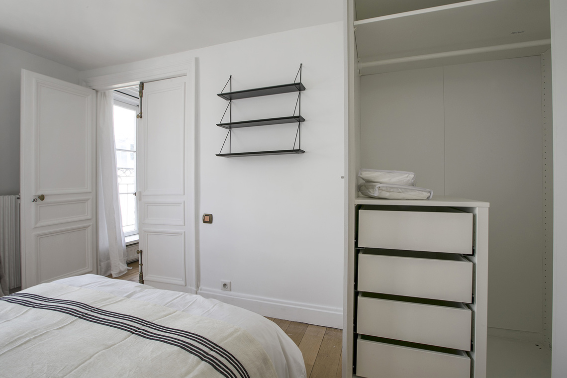 Appartamento Paris Rue Saint Honoré 21