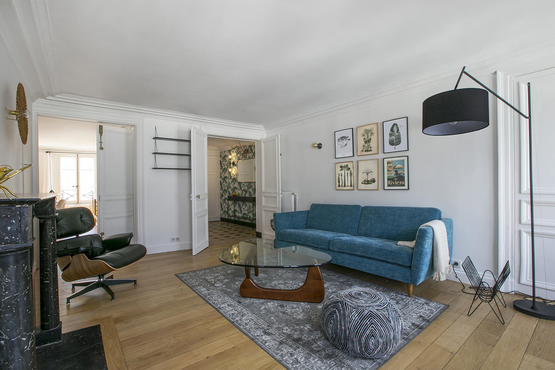 Apartamento Paris Rue Saint Honoré 2