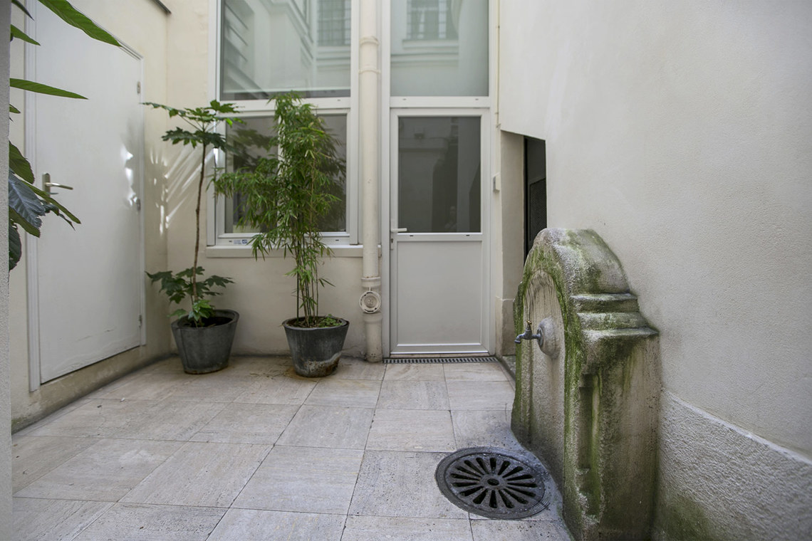 Appartamento Paris Rue du Temple 10