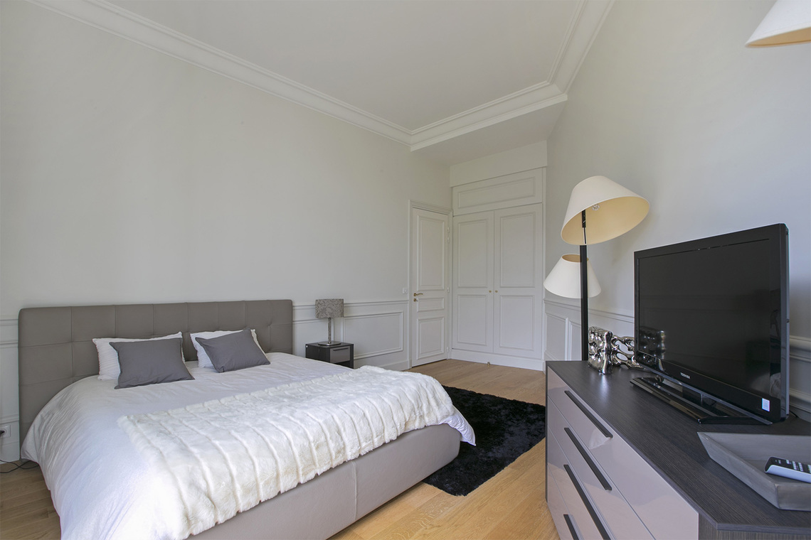 Appartement Paris Avenue de Friedland 7