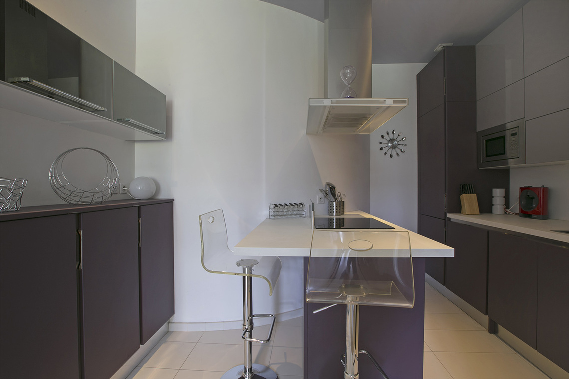 Appartement Paris Avenue de Friedland 5