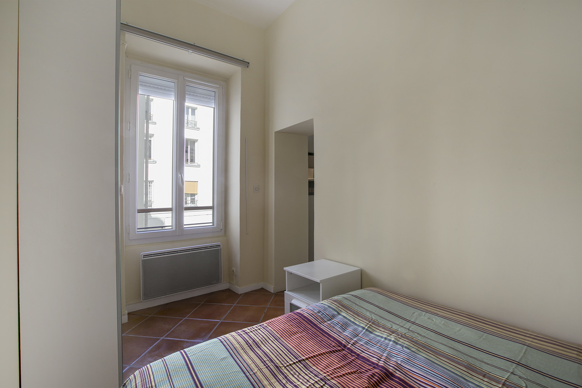 Appartement Paris Rue du Faubourg Saint Antoine 6