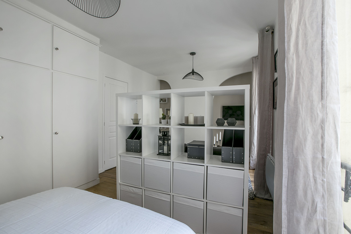 Apartment Paris Avenue Mozart 8
