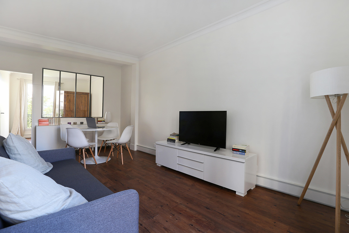 Paris Rue Caulaincourt Apartment for rent