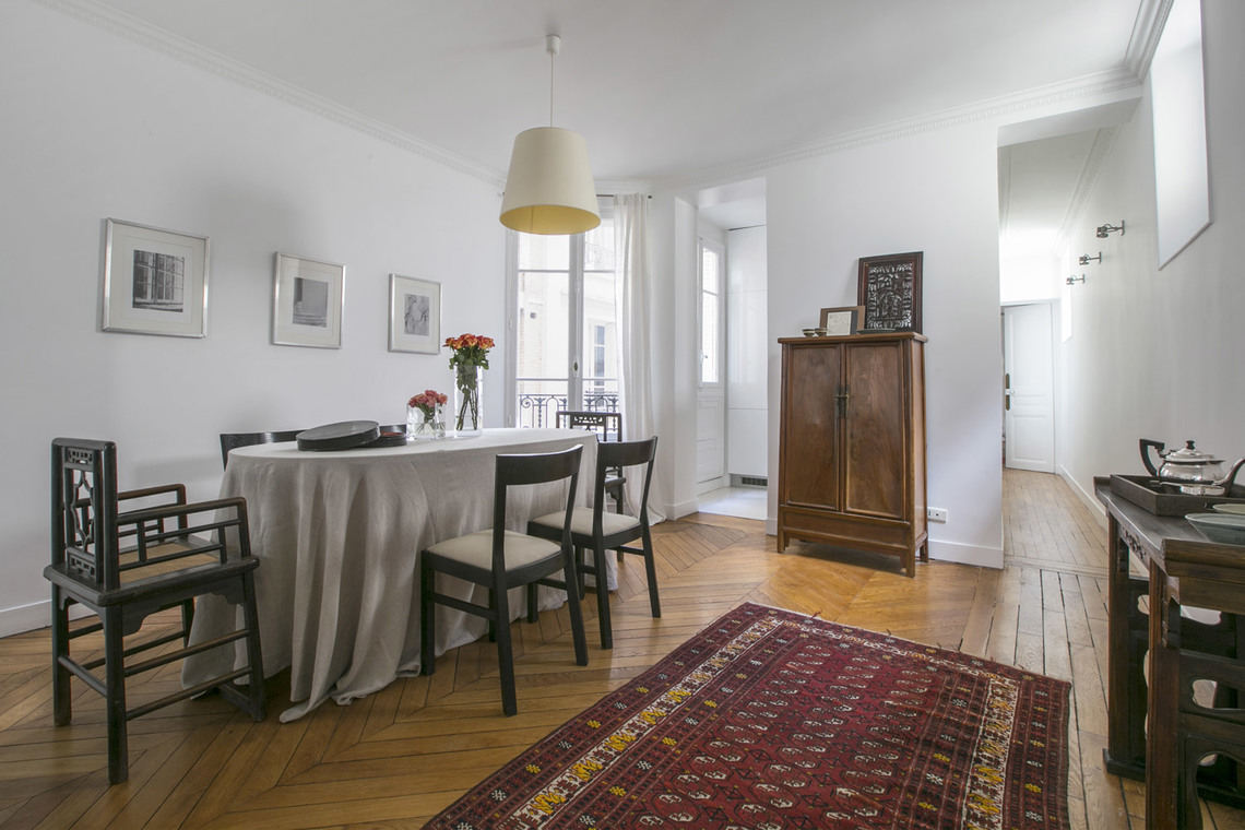 Appartamento Paris Rue Saint Louis en l'Ile 3