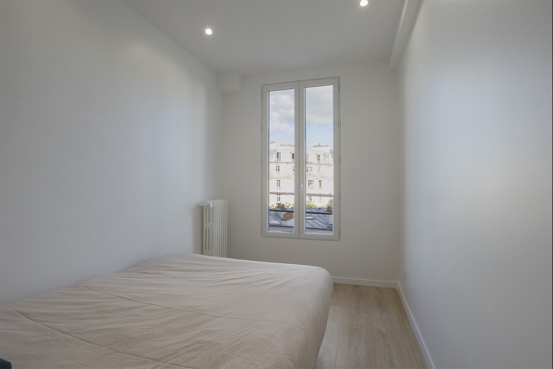 Appartement Paris Rue Bachelet  7