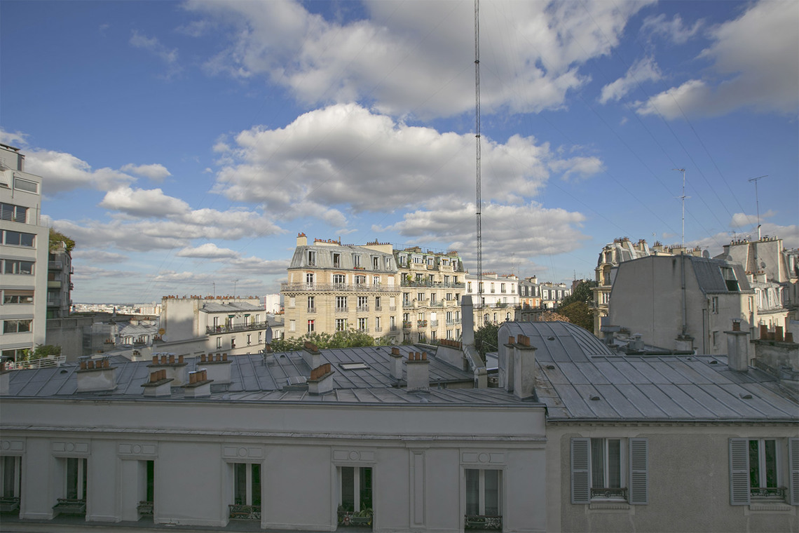 Appartement Paris Rue Bachelet  10