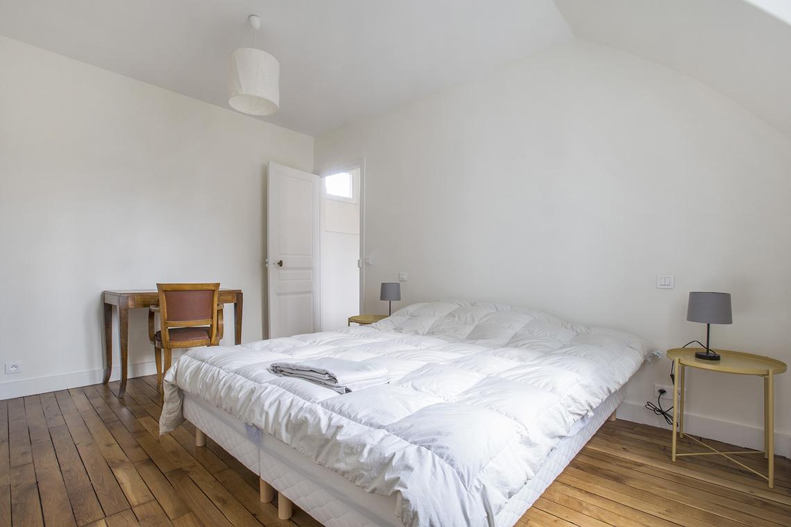 Location appartement meubl rue d 39 armaill paris ref 15526 for Appartement meuble paris 17eme