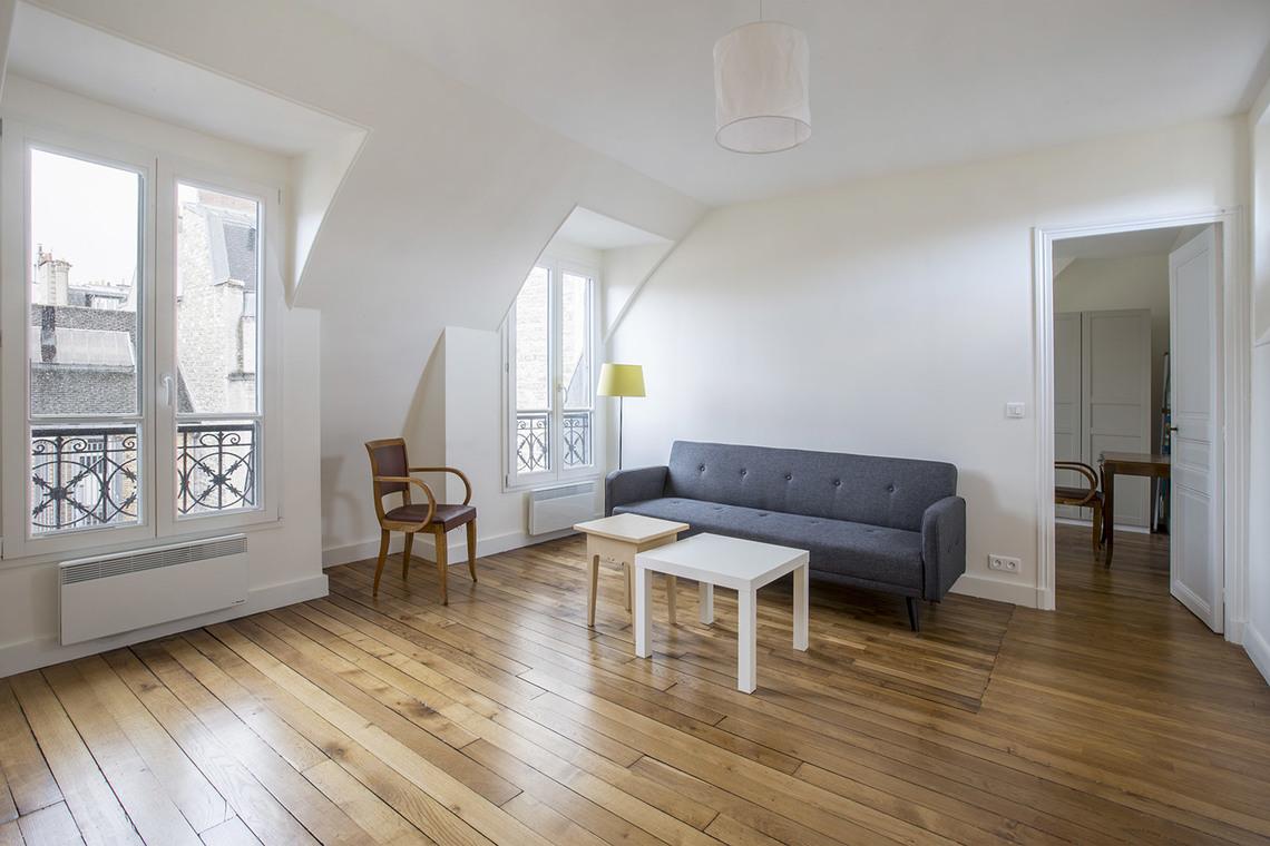 Location appartement meubl rue d 39 armaill paris ref 15526 - Location d appartements meubles paris ...