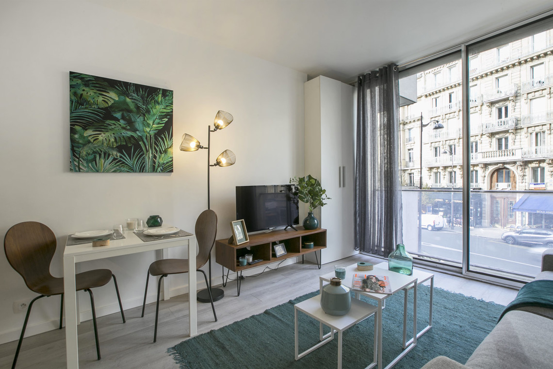 Paris Chaussée de la Muette Apartment for rent