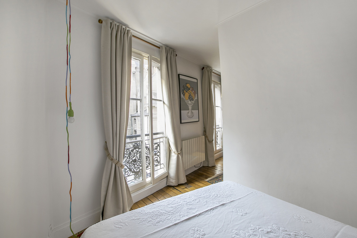 Квартира Paris Rue Saint Honoré 5