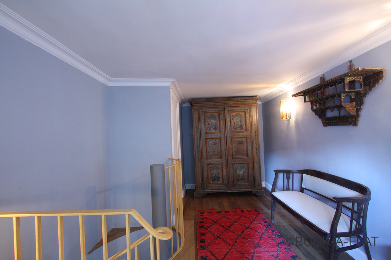 Apartment Paris Rue du Mail 14