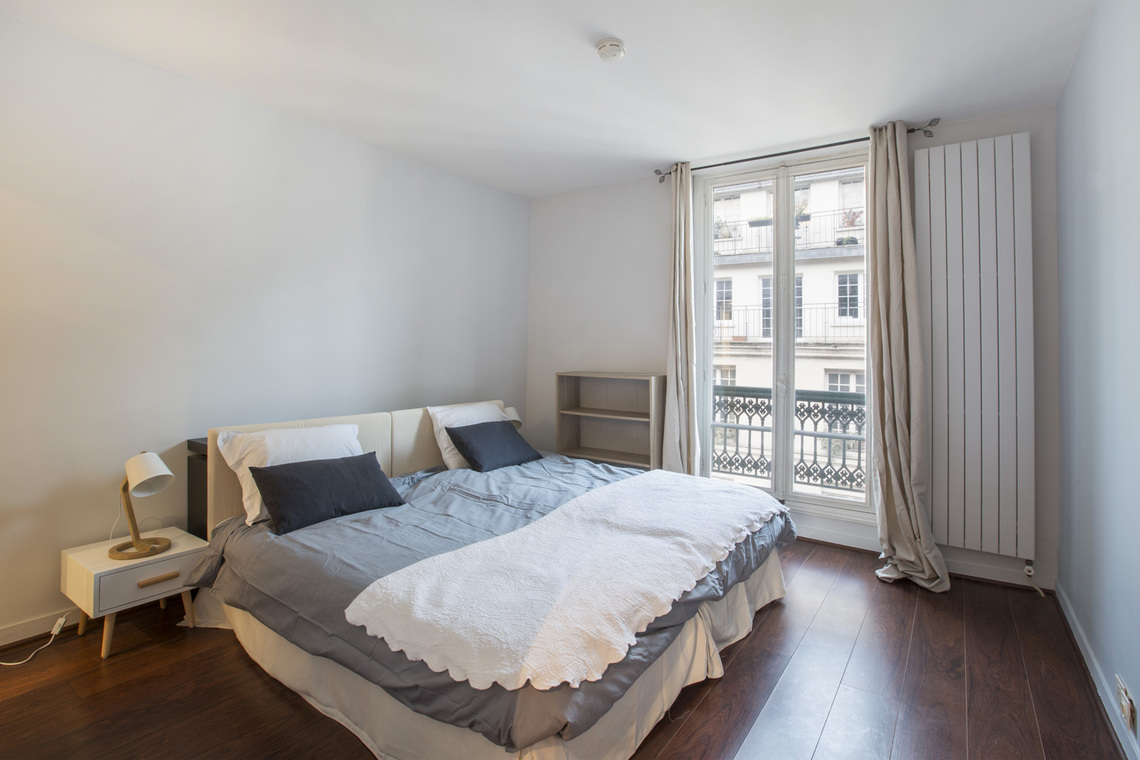 Apartment Paris Rue Bonaparte 8