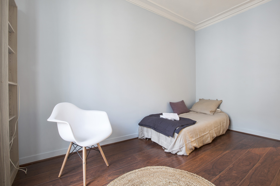 Apartment Paris Rue Bonaparte 14