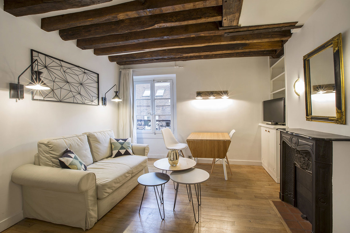 Location appartement meubl rue boissy d 39 anglas paris - Location d appartements meubles paris ...