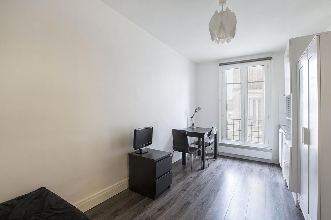 Location studio meubl avenue charles de gaulle neuilly sur seine ref 15796 - Location meuble neuilly sur seine ...