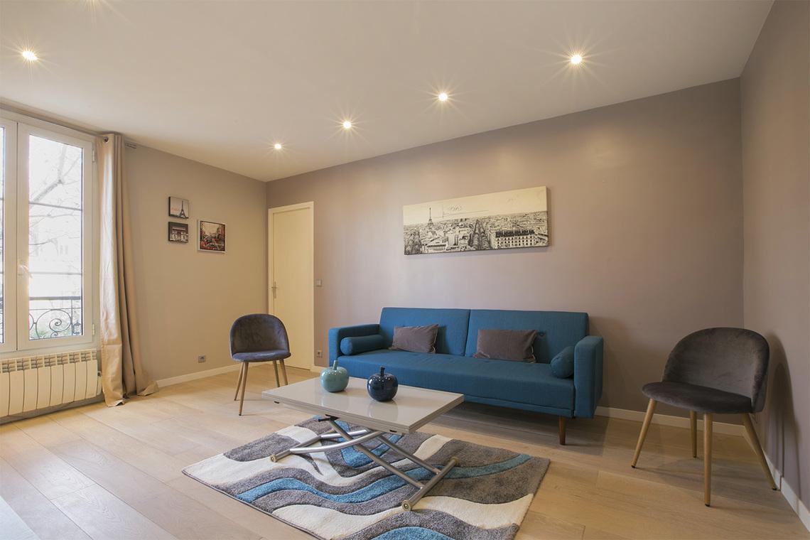 Location appartement meubl avenue du roule neuilly sur seine ref 15814 - Location meuble neuilly sur seine ...