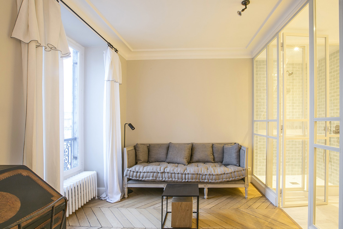 Apartment Paris Boulevard Saint Germain 13