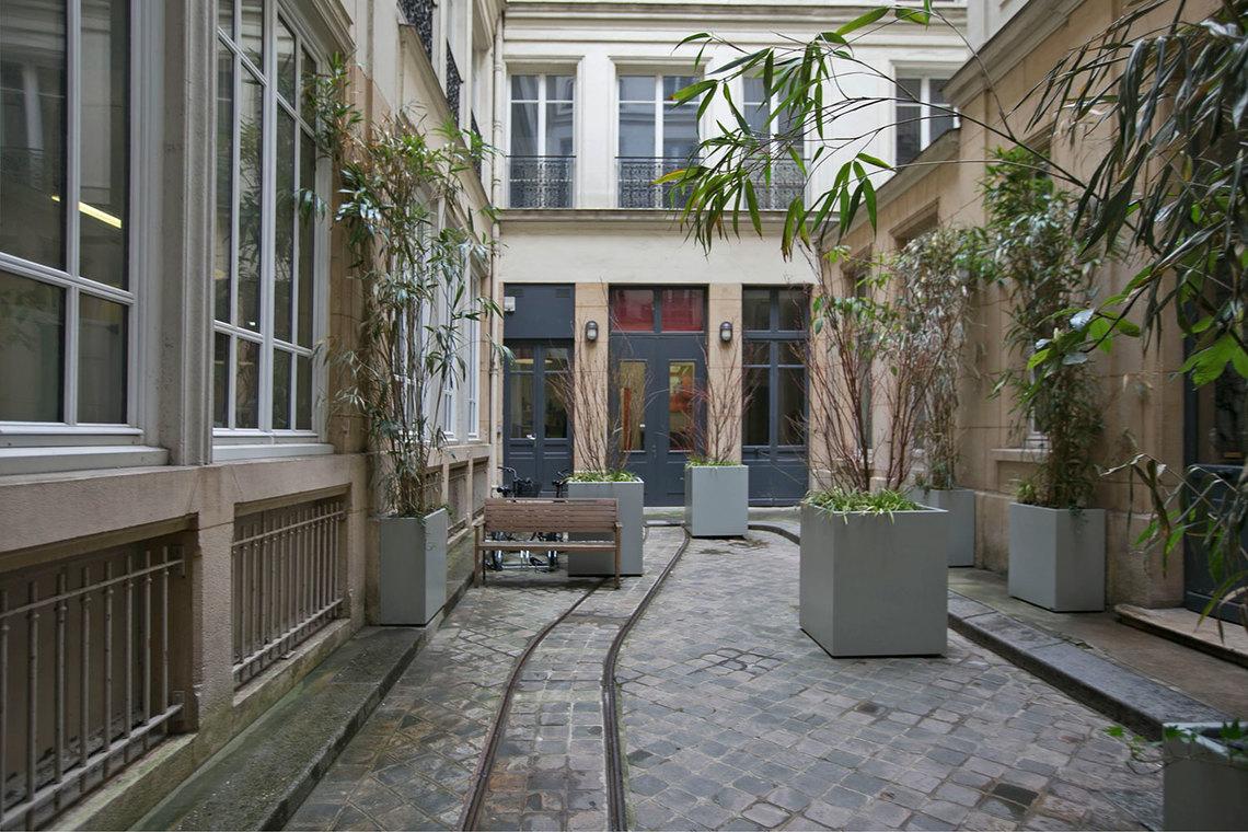 location appartement meubl u00e9 rue des je u00fbneurs  paris