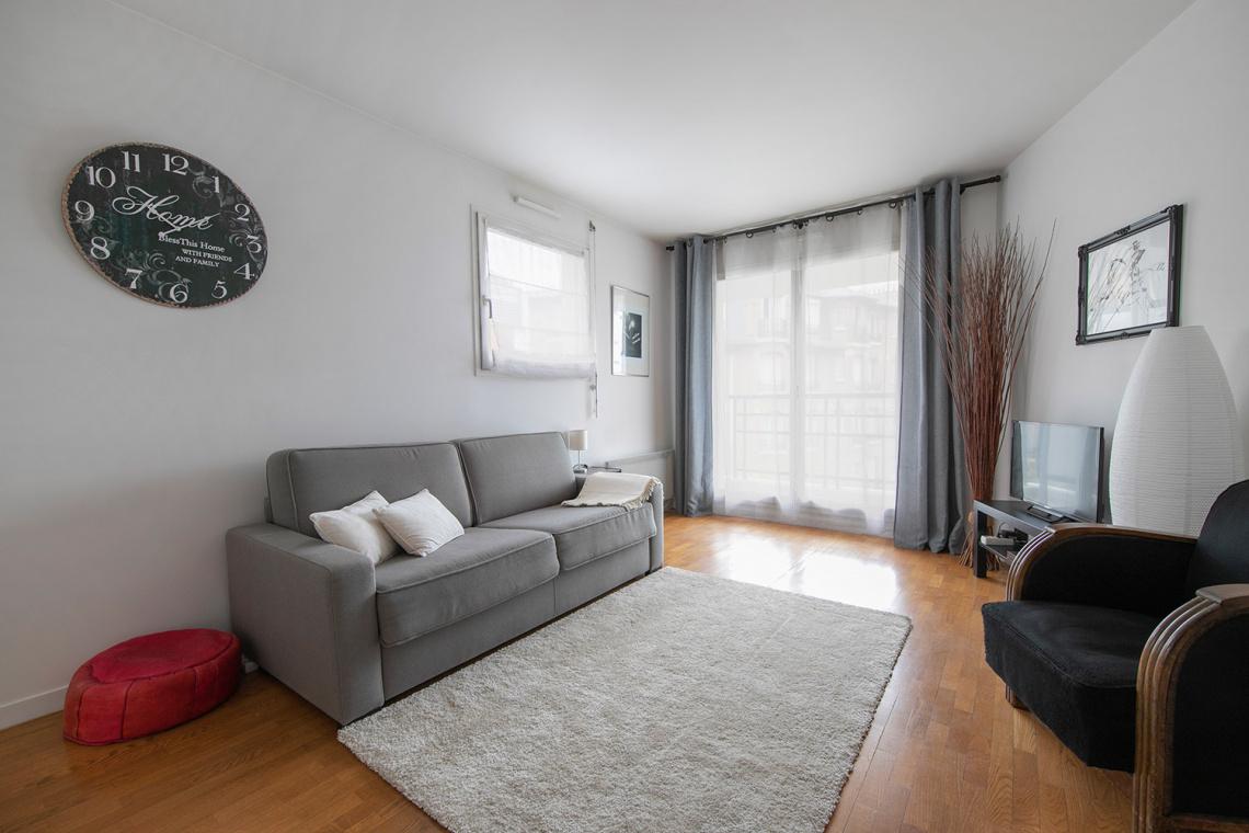 Location studio meubl rue yves kermen boulogne billancourt ref 16416 - Meubles boulogne billancourt ...