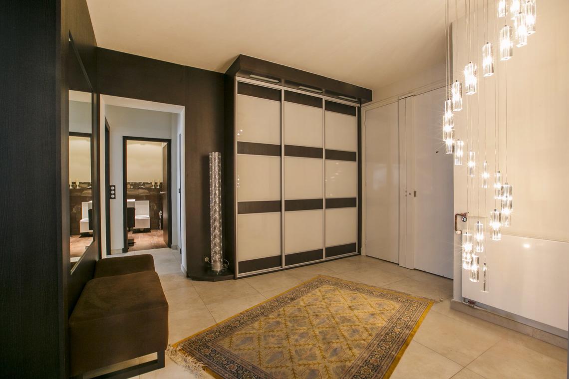 loca o de apartamento apartamento mobiliado rue alb ric magnard paris ref 16437. Black Bedroom Furniture Sets. Home Design Ideas