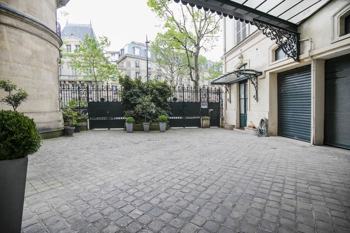 Apartment Paris Boulevard Saint Germain 29