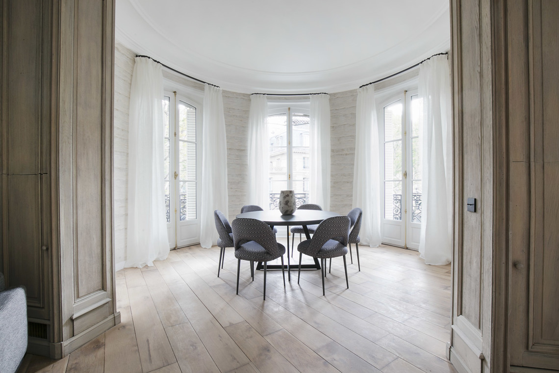 Apartment Paris Boulevard Saint Germain 6