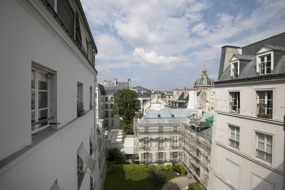 Location appartement meubl rue des beaux arts paris - Rue des beaux arts ...