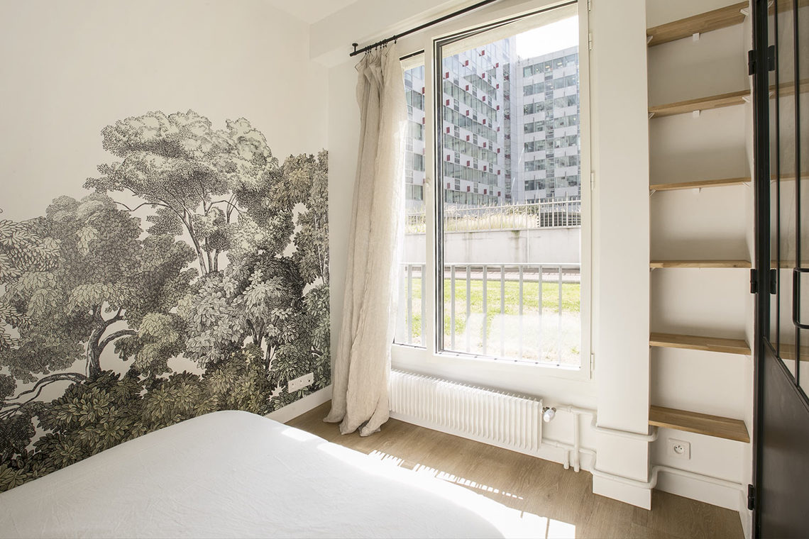 Apartamento Paris Avenue de Suffren  8