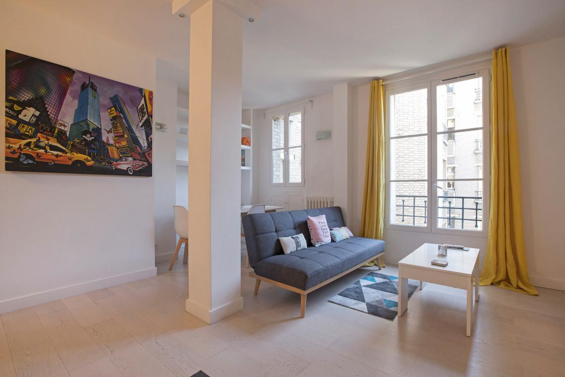 Location appartement meubl de 45 m2 rue de lille - Chambre a louer neuilly sur seine ...