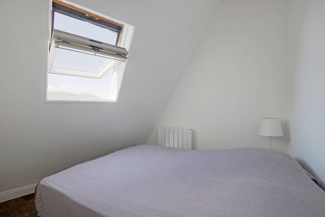 Appartement Paris Rue Elzevir 8