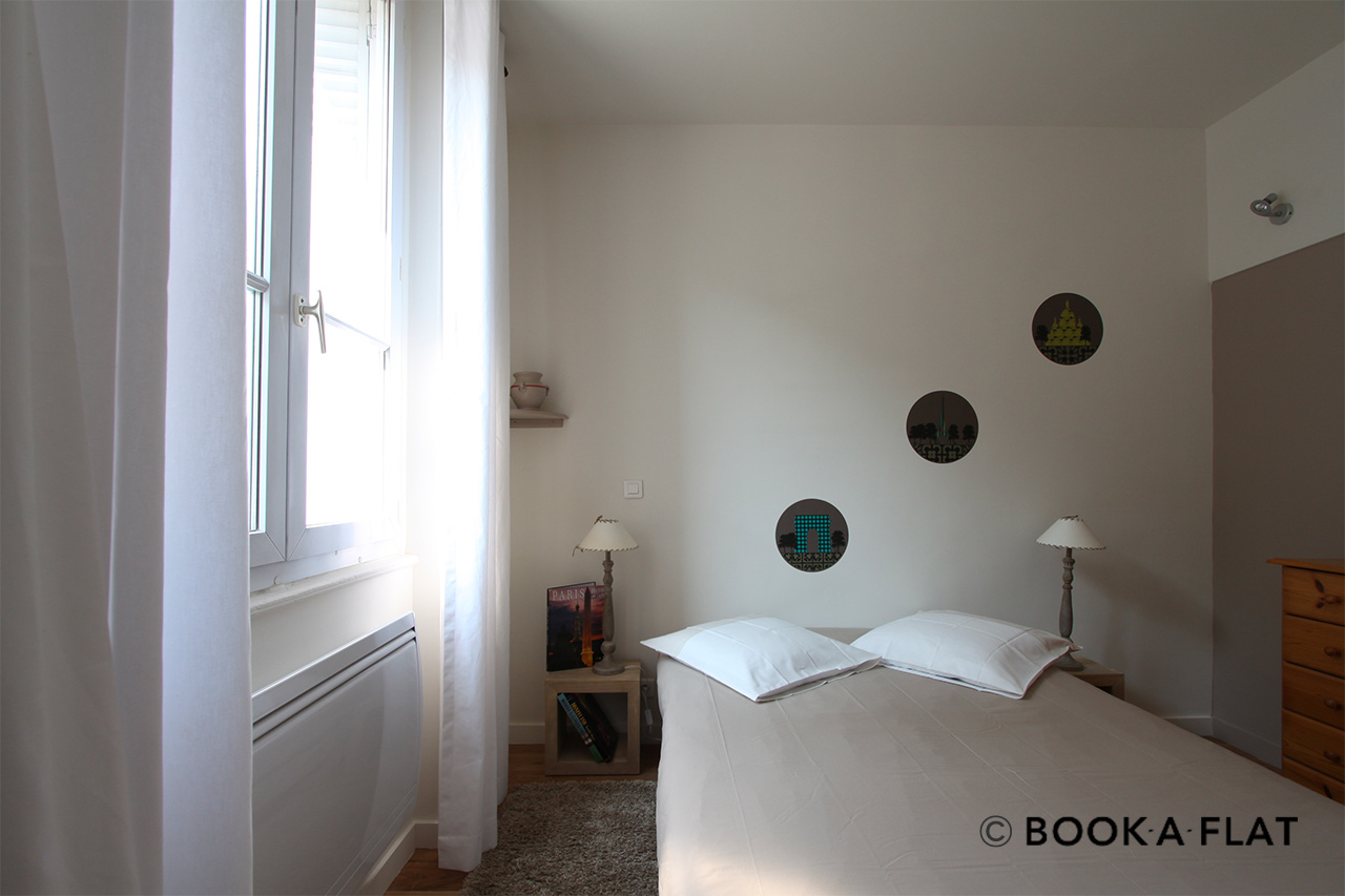 Appartamento Paris Avenue de Suffren 5