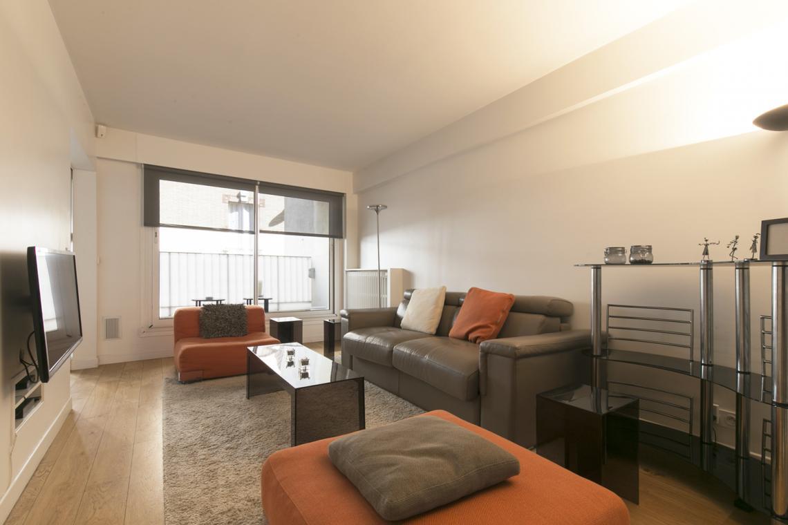 Location appartement meubl rue bois le vent paris ref 16896 - Location appartement meuble blois ...
