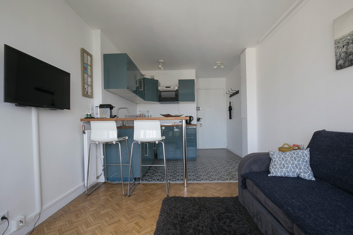 Location appartement meubl boulevard murat paris 16 ref 17144 - Appartement meuble paris 16 ...