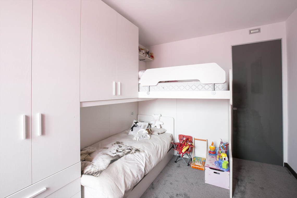 Apartment Paris Rue Beaujon 16