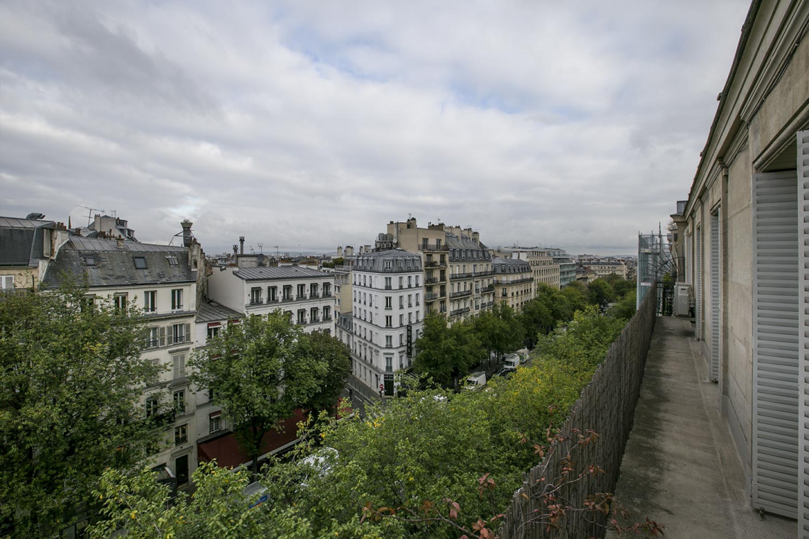 Apartment Paris Rue Beaujon 4